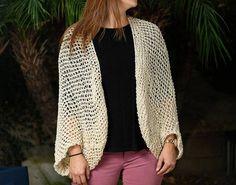 Knit Lightweight Sweater