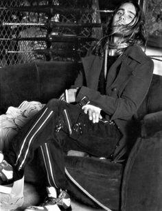 Jared Leto fotografiado por Steve Klein, 2004
