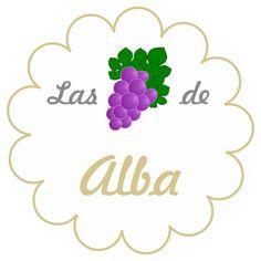 Imprimible: Etiquetas para las uvas de nochevieja