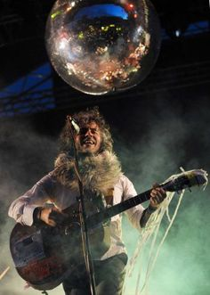 Oklahoma rock band the Flaming Lips have set a new Guinness World Record for the most live shows in a 24-hour period, playing eight concerts between Memphis, Tenn., and New Orleans (via Associated Press)