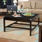 Found it at Wayfair - Campaign Coffee Table