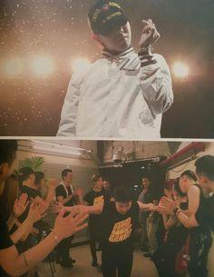 ameverything... — fckyeahgdragon:   G-Dragon - BIGBANG10 THE MOVIE:...