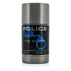 The Sinner Perfumed Deodorant Stick - 75ml-2.5oz