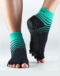 Half Toe Grip ToeSox