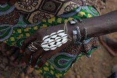 Colores de Africa