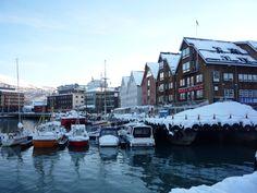 Tromsø #norvège #norway