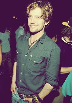 Jackson Rathbone .... Jasper in Twilight Saga