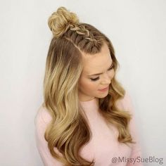 Hair Styles For Girls Hair Style For Little Girls Hairstyles To Try  Pinterest