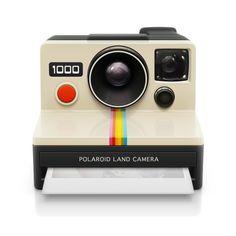 Polaroid Full-size