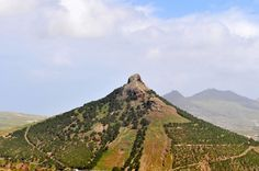 Pico Castelo