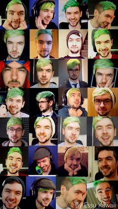 Jacksepticeye wallpaper-- I love him so much. Jacksepticeye Wallpaper, Pewdiepie Jacksepticeye, Jack And Mark, Jack Septiceye, Amy, Youtube Gamer, Septiplier, Best Youtubers, Looks Cool