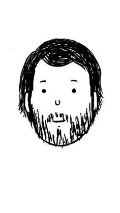 Grow a beard, fast and easy