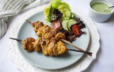 Chicken Tikka loses the sauce Chicken Masala, Chicken Tikka, Tandoori Chicken, Tikka Recipe, Family Kitchen, Gluten Free Chicken, Oven Roast, Garam Masala, Chutney