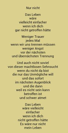 Super Traurigsein Erich Fried | Nèmet versek | Pinterest | Poem LQ33