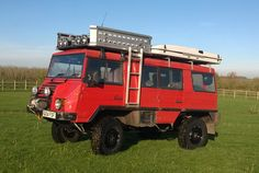 Steyr Puch Pinzgauer TD 716 (P80) 4x4, Warn M15000 winch, 3 Batteries + VSR | Cars, Motorcycles & Vehicles, Cars, Other Cars | eBay!