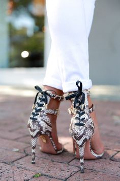 @aquazzura sandals