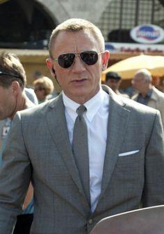 The James Bond Shades from Skyfall: Tom Ford Marko aviators  http://www.stylepilot.com/product/tom_ford-tom_ford_sunglasses_marko_aviator_sunglasses-517107?interactionId=88a137930647444191f07230b0fb0ba1