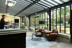 Luxury Villa, La Maison de Manville, Provence, France, Europe (photo#8852)