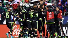 Lozano, Corona, Guardado or Layun - who was the Mexican player of 2016?