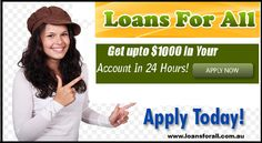 Loans For All- Perfect Financial Assistance During Fiscal Emergency
