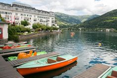 Zell am See, Austria – The Overseas Escape Salzburg, Austria, Switzerland, Places To Go, Germany, France, Pictures, Girlfriends, Collections