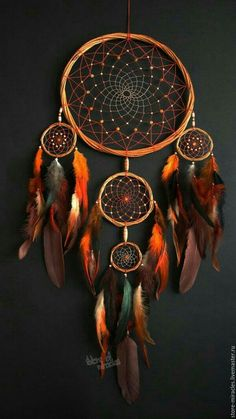 Pretty Dreamcatcher