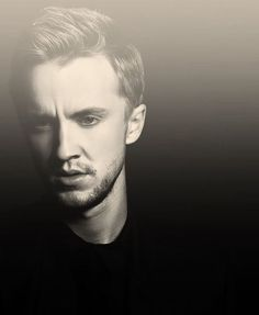 Tom Felton.    Hi, hello, oh and I have always loved Slytherin, I even have a shirt. SO let's be friends.