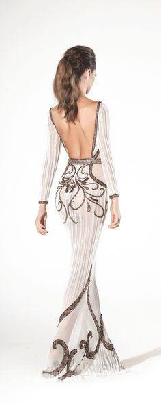25 Super Ideas For Dress Long Summer Wedding Spring 2016 Spring Dresses, Lace Dresses, Elegant Dresses, Pretty Dresses, Sexy Dresses, Fashion Dresses, Prom Dresses, Formal Dresses, Gq Fashion