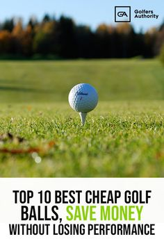 Are you looking for the Best Cheap Golf Balls to help you take your golf game to the next level. Check out our latest guide! Golf Tiger Woods, Woods Golf, Golf Ball, Bowling Ball, Cheap Golf, Golf Score, Golf Chipping, Golf Instruction, Golf Putting