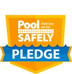 Pledge to Pool Safely in 2014!