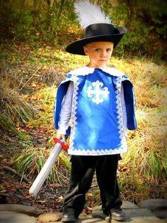 Homemade Halloween Costumes - Halloween Costume Ideas for Kids - Parents.com