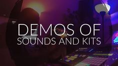 Demos of #Drums, #Sounds, and #Loops Using #SoundKits By #Soundoracle : https://soundoracle.net/pages/soundoracle-net-sound-and-kit-demos
