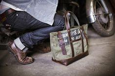 Bolsos para hombres 2011 - FORESTBOUND - Un tema sensible Shopify