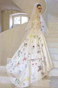 アンジェリーナジョリー 結婚式 - Google 検索