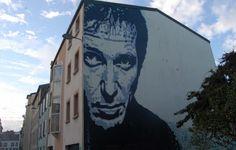Street art Brest