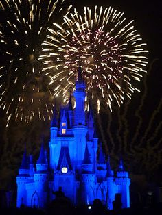 Firework!