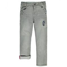 Cool boy jeans / Jeans cool pour garçon, Souris Mini