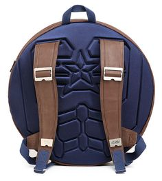 This Captain America Backpack Shield Will Make You the Coolest kid in School
