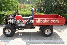 Source 250cc atv quad with cargo trailer on m.alibaba.com