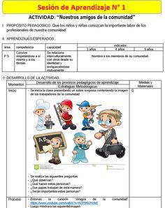 Montessori Kindergarten, Acting, How To Plan, Education, Comics, Children, Day, Preschool Learning, Boys
