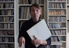 Gilles introduces his Brit Jazz Funk Mix, recorded in the Brownswood Basement for Solid Steel Radio & Ninja Tune.  Watch the video of Gilles introducing the mix  Take a trip back to the sound of the early 80's with GP as he digs out his favourite jazz funk records from this side of the pond.