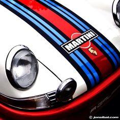Martini Porsche via Jonsibal