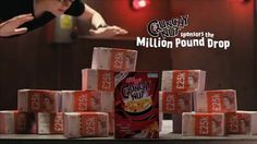 Crunchy Nut Bumpers - Voiced by Guy Harris