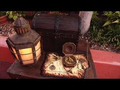 Walt Disney Imagineering just shared a sneak peek at the new interactive quest, Pirates of the Caribbean: Treasures of the Seven Seas, which will debut at Magic Kingdom Park this summer. In this video, Imagineers Jonathan Ackley and Matt Beiler offer up a look at a few of the quest's cool special effects. Read more at the Disney Parks Blog: http...