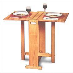 Fold-away Table