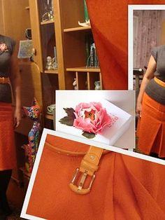 Модели, сшитые по выкройке Юбка расклешенного силуэта Suitcase, Skirts, Fashion, Moda, Fashion Styles, Skirt, Fasion, Suitcases