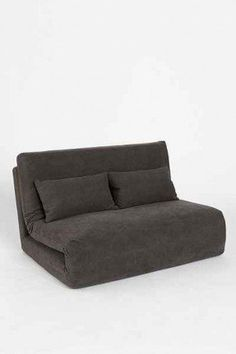 2 In 1 Pull Out Dorm Furniture Lounger Dorm Inspiration Sofa
