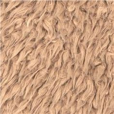 Minky Llama Cuddle Sand