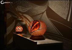 Table lamp XXII - Rivia