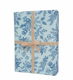 Rifle Paper Co. - Toile - Set Of 3 Rolled Wrapping Sheets
